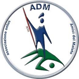 Logo ADM Amici del Malato Onlus