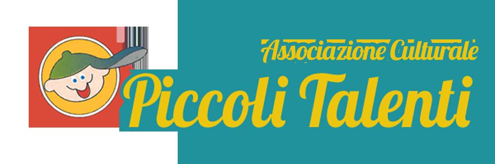Logo Associazione Culturale Piccoli Talenti