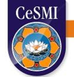 Logo CeSMi Centro Studi di Medicina Integrata