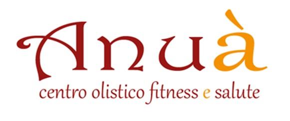 Logo Anu� - Centro olistico fitness e salute