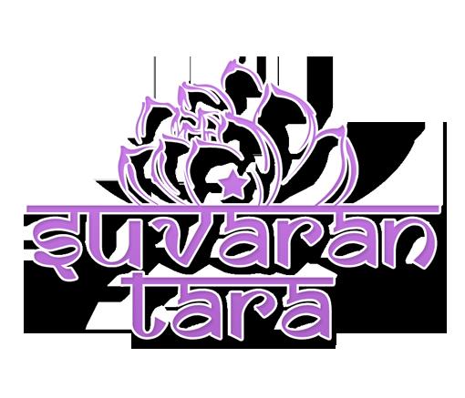 Logo ass.culturale Holistic Suvaran Tara