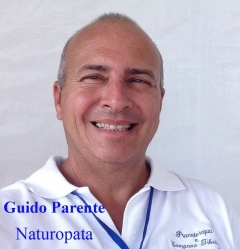 Logo Dr.  Guido Parente